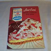 Imperial Sugar Aunt Cora's Book  Booklet