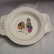 My Own Plate  Homer Laughlin