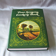 Vintage Four Seasons Cookery Book by Margaret Costa
