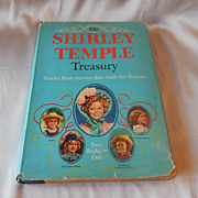The Shirley Temple Treasury