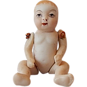 """Doll House Bisque Baby  2-1/4"""""""