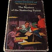 Alfred Hitchcock and The Three Investigators #2