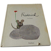 Frederick Written By Leo Lionni