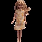 Skipper Doll by Mattel 1963