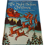 Hallmark The Night Before Christmas Pop-Up Book