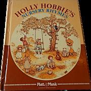 Holly Hobbie's Nursery Rhymes Book