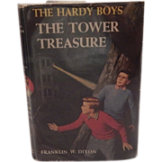 The Hardy Boys The Tower Treasure