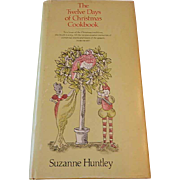 The Twelve Days of Christmas Cookbook