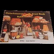 Fleischmann's Bake It Easy Yeast Book