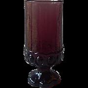 Franciscan Tiffin Madeira Purple Ice Tea Glass