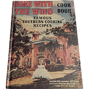 SOLD Gone With The Wind Famous Southern Cooking Reicpe 1991