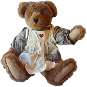 Boyd's Honey Bun Plush Bear
