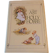 The Art Of Holly Hobbie First Editon