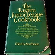 The Eastern Junior League Cookbook