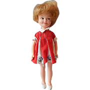 Penny Brite Doll Deluxe Reading