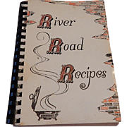 River Road Recipes by The Junior League