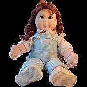 My Buddy Playskool Kid Sister  Doll