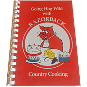 Going Hog Wild With Razorback Country Cooking