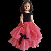 Toni American Character Fashion Doll
