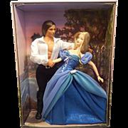 Jude Deveraux The Raider Barbie & Ken Gift Set