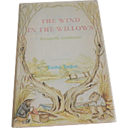 The Wind In The Willow Kenneth Grahame Tasha Tudor