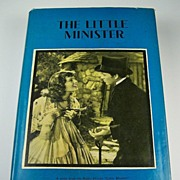The Little Minister, by Sir James Matthew Barrie