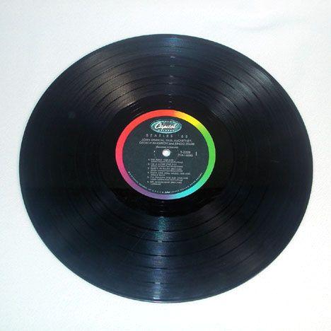 Beatles 65 Lp Vinyl Record Album From Coppertonlane On