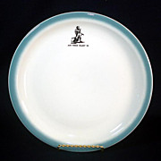 Wallace Air Force Plant 78 Restaurant Ware Dinner Plates 4 Available