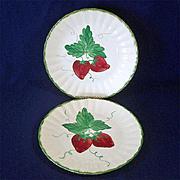 McCoy Bicentennial Early American Milk Can Cookie Jar Bottom