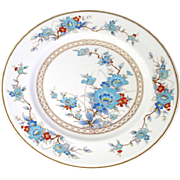 Noritake Bleufleur Salad Plate, 12 Available