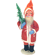 Germany Belsnickle Santa Claus Christmas Figure