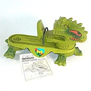 Dragon Walker 1984 He-Man Masters of the Universe Motorized Vehicle