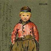 """Boy in Clogs""  (1904)"