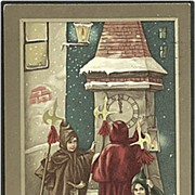 """Vigils""  (1913)"