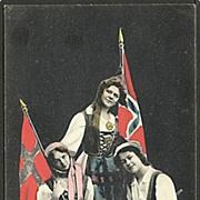"""SOLD """"Scandinavia""""  (1908)"""