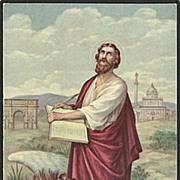 """Saint Mark""  (1950')"
