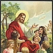 """""""Children of God"""" (1910)"""