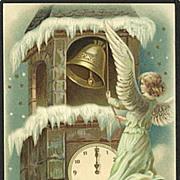 """Angel""  (1905)"