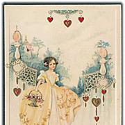 """""""Sweetheart""""  (1910')"""