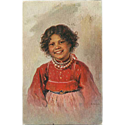 """Tatiana""  (1910)"