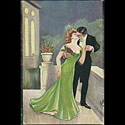 "SALE PENDING ""Romance""  (1930')"