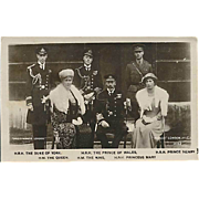 """British Royal Family""  (1910')"