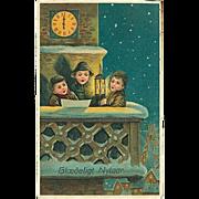 """""""Christmas Carol""""  (1922)"""