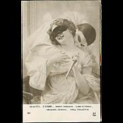 """Clown, Victorious""  (1910')"