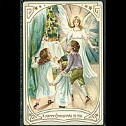 """Angel""  (1907)"