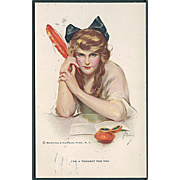 """""""I've a Thought for You""""  (1927)"""