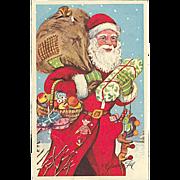 """Santa Claus""  (1959)"
