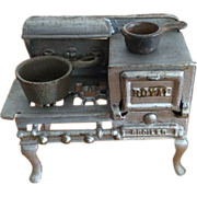 Royal Cast Iron Toy Stove