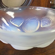 Sabino Glass Shell Bowl