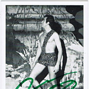 SOLD Franco Bonisolli Autograph, CoA